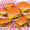 $4 for Burgers at Little Bros Burgers
