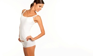 Three Or Six Viora Reaction Skin-tightening Treatments At Dr. Sherly M. Soleiman, Md (67% Off)