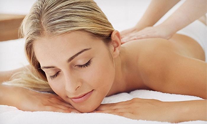 Below The Surface Therapeutic Massage - Zandale: 60- or 90-Minute Massage Package at Below The Surface Therapeutic Massage (Up to 58% Off)