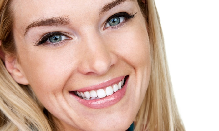 Texas Dental Specialists - Plano: $603 for All-Porcelain Dental Crown at Texas Dental Specialists in Plano ($1,400 Value)