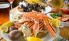 Loggerhead's Beach Grill - Folly Beach: Sandwiches, Wraps, and Seafood at Loggerhead's Beach Grill (Half Off). Two Options Available.