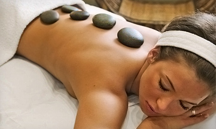 Matrix Fitness and Spa - Capitol Hill: Swedish Massage Package, Three Microdermabrasions, or Spa Day at Matrix Fitness and Spa (Up to 51% Off)