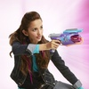 Nerf Rebelle Spylight Blaster with Message Dart Refill Bundle