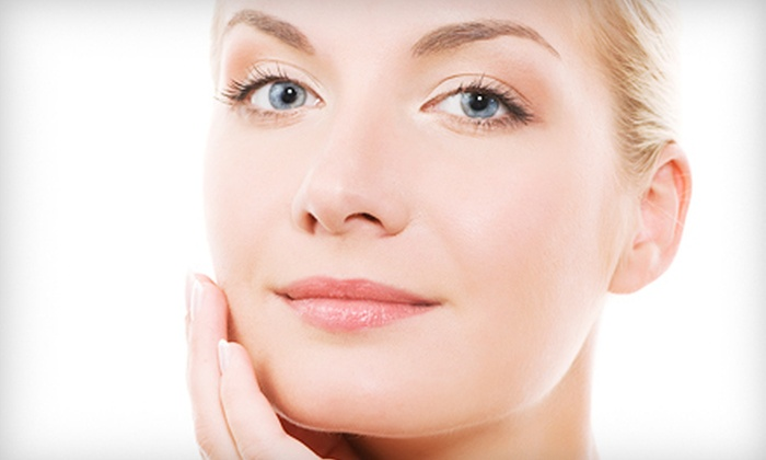 Total Body Laser Clinic - Clayton Park West: Four or Six Laser Skin-Tightening Treatments on a Small, Medium or Large Area at Total Body Laser Clinic (Up to 70% Off)