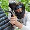 Up to 87% Off Paintball Adventure