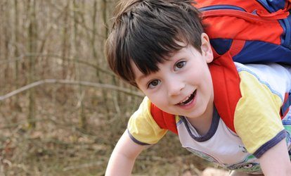 image for Family Nature Reserve Photoshoot for £15 at Patrick Photographer