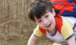 Patrick Photographer Ltd: Family Nature Reserve Photoshoot for £15 at Patrick Photographer