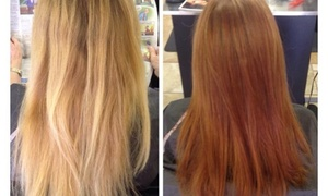 Kelly Kerr Hair: Haircut, Color, and Style from Kelly Kerr Hair (56% Off)