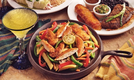 Latin American Cuisine for Two or Four at Mango Tropical Restaurant (Up to 44% Off)