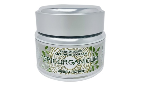 Up to 68% Off on Skin Care Supplies (Retail) at EpicOrganic