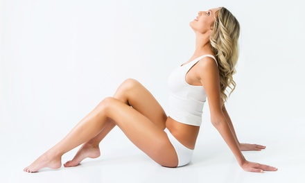 Consultation and One or Two Sclerotherapy Injections at Advanced Cardiovascular Care (Up to 83% Off)