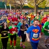 Up to 56% Off Entry to The Super Run
