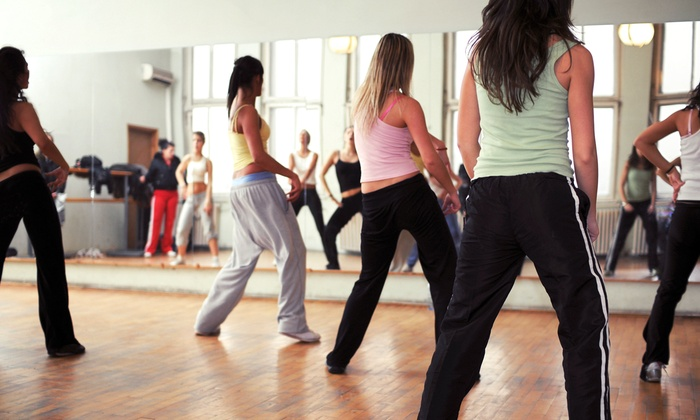 HIPS Fitness LLC - Montclair: 5 or 10 Insanity or Zumba Classes at HIPS Fitness LLC (Up to 65% Off)