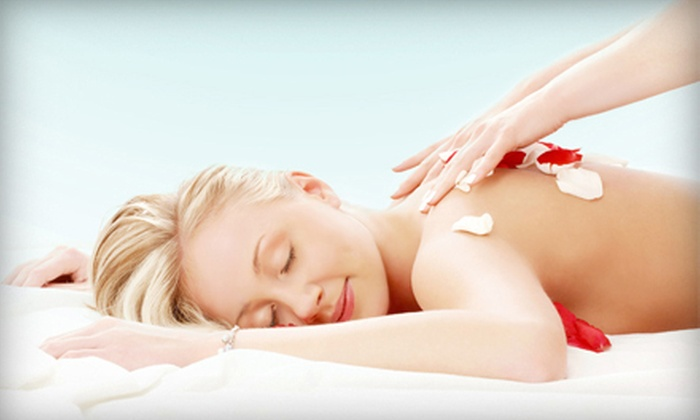 Dr. Kenneth D. Pace - Metairie: $37 for a 60-Minute Swedish Massage from Dr. Kenneth D. Pace ($75 Value)