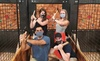 Up to 51% Off Axe-Throwing Sessions at Celtic Axe Throwers