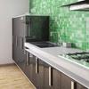 60% Off Custom Tile Backsplash from Deangelis Tile