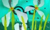 Up to 63% Off Glass Workshop in Lincoln City