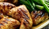 HealthLYS: Three or Seven Days of Gourmet-Food Delivery from Healthlys (52% Off)