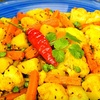 Up to 53% Off Indian Fare at Gandhi Restaurant