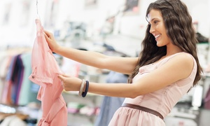 Star Won Fashions: Women's Apparel at Star Won Fashions (64% Off). Two Options Available.