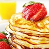 Up to 51% Off Brunch and Mimosas at Rising Loafer Cafe & Bakery