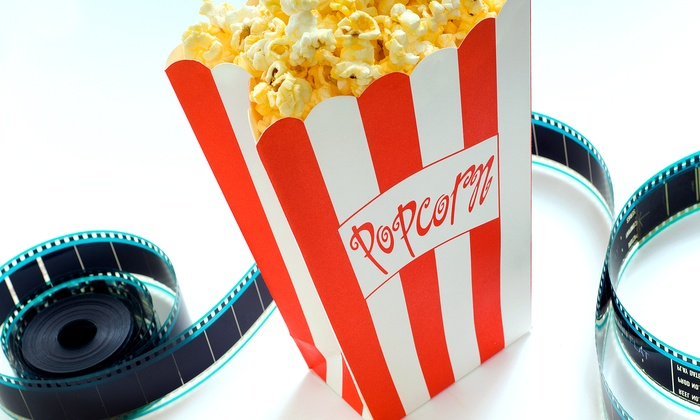 Keno Drive-In - Pleasant Prairie: $11 for Drive-In Admission for Two and Two Small Popcorns at Keno Drive-In (Up to $20.50 Value)