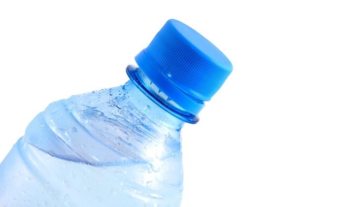 Pure Health Alkaline Water - Pembroke Park: $2 for $3 Worth of Products — PureHealth Alkaline water