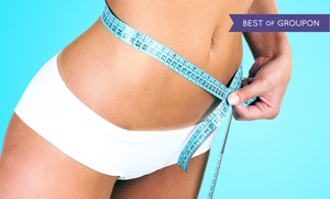 Pure Beauty: One, Two, or Five Infrared Body-Wrap Sessions at Pure Beauty (Up to 70% Off)