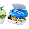 Cool Gear To-Go Containers