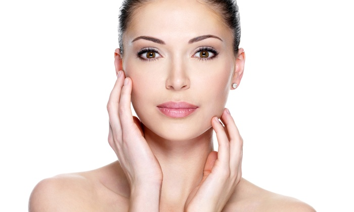 The Spa at Lanier - Buford: One or Three Chemical Peels at The Spa at Lanier (Up to 54%)