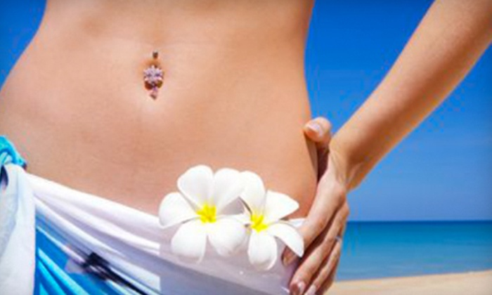 Body By Laser - Capitola: One or Three Laser Fat-Reduction Treatments with Consultation at Body By Laser (Up to 77% Off)