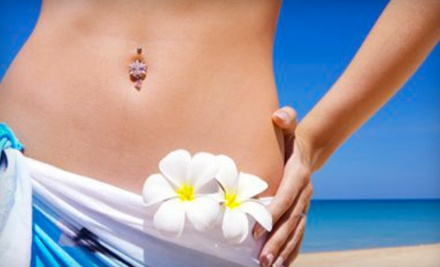 Laser Fat-Reduction Treatment (a $649 total value) - Body By Laser in Santa Cruz