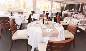 MIMOZAS RESORT LA TABLE DU LAC: Déjeuner ou dîner dans un Resort 4* pour 2 personnes dès 35,90 € à La Table du Lac du Mimozas Resort