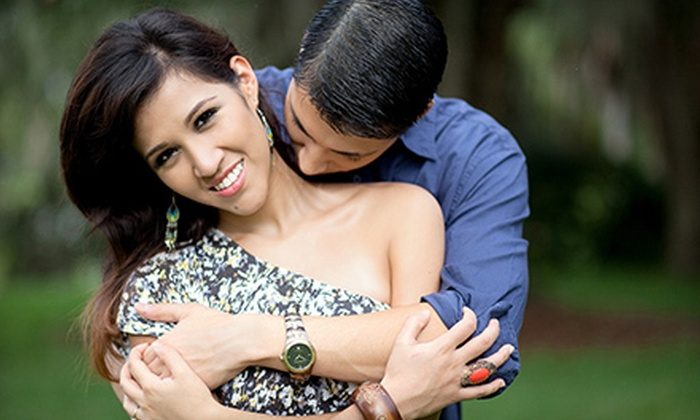 """Debra Kapustin Photography - Tampa Bay Area: $45 for One-Hour, On-Location Photo Shoot with Two 8""""x10"""" Prints from Debra Kapustin Photography ($250 Value)"""