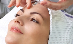 Fearless Chic Skin Care Inside Beauty Restoration MediSpa: Up to 53% Off Fearless Signature Facials at Fearless Chic Skin Care Inside Beauty Restoration MediSpa