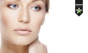 Beauty Gold: Una o 3 sedute di bellezza per il viso con trattamenti a scelta (sconto fino a 93%)