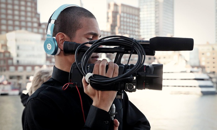 Videography or Photography Services from Dream Life Media (Up to 80% Off). Five Options Available.