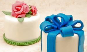 ISPE: Corso di cake design, cup cake o cucina italiana (sconto fino a 85%)
