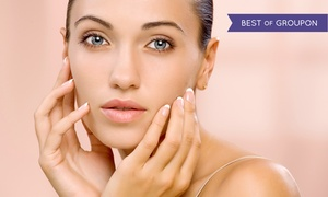 Pacific Cosmetic and Facelift Center: $399 for Juvéderm Ultra XC by Dr. Valaie at Pacific Cosmetic and Facelift Center