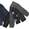 Patterned Dress Socks (12-Pair Pack)