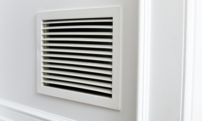 National Pure Air - Houston: $39 for Air Duct and Dryer Vent Cleaning from National Pure Air ($289 Value)