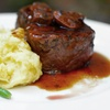Up to 48% Off Steak and Seafood at Fork & Bottle