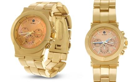 Women's Octavia Gold Classic Watch