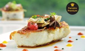 Restaurante Castelli - Fortaleza: Castelli – Engenheiro Luciano Cavalcante: pague R$ 10 e ganhe R$ 35,90 de desconto em almoço ou jantar para 2 pessoas