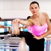 Up to 63% Off Barre-Fitness Classes in Carmel