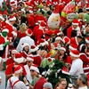 Up to 50% Off Running of the Santas Pub Crawl General Admission