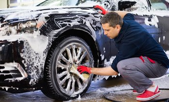 Up to 48% Off Detailing at Affordable Sprayless Scratch Repair