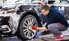 Up to 43% Off Car Wash Packages at Platinum Auto Spa