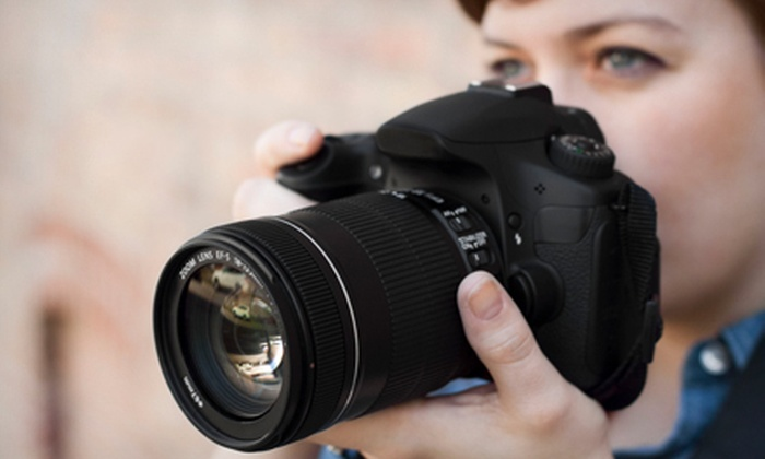 Lightscapes Photography - Duluth: $75 for a Four-Hour Digital-Photography Class at Lightscapes Photography in Duluth ($150 Value)