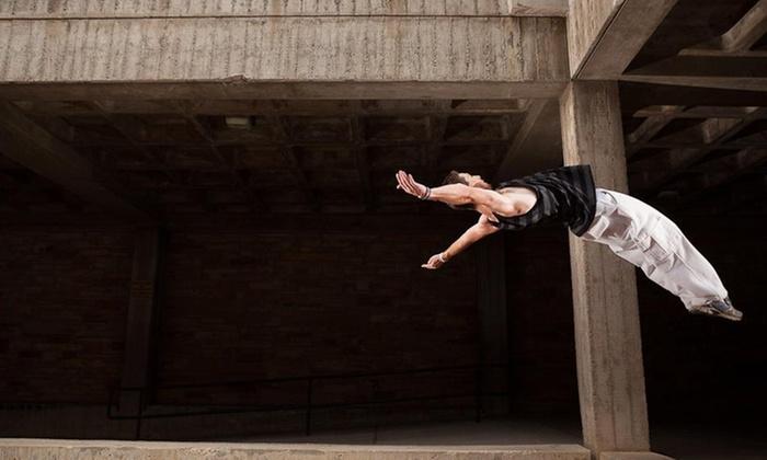 Urban Acrobatics - Thornton: 1 Month of Parkour Classes at Urban Acrobatics (Up to 51% Off)